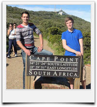 Cape Point day tours