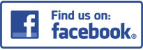 Find us on Facebook and follow our tours and packages